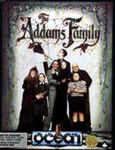 Jaquette La Famille Addams