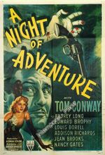 Affiche A Night of Adventure