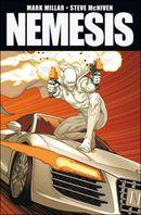 Couverture Nemesis
