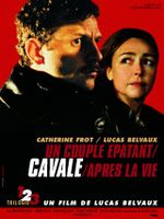 Affiche Cavale