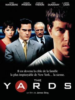Affiche The Yards