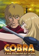 Affiche Cobra - The Animation