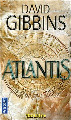 Couverture Atlantis