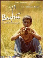 Affiche Bashu, le petit étranger