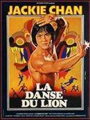 Affiche La Danse du lion