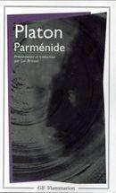 Couverture Parménide