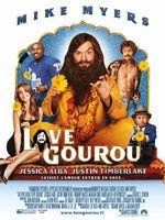 Affiche Love Gourou