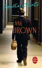 Couverture Mr. Brown
