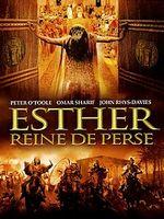 Affiche Esther, reine de Perse