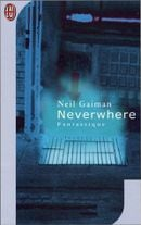 Couverture Neverwhere