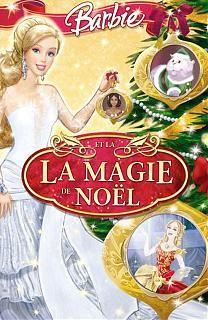 Affiches posters et images de barbie et la magie de no l 2008 - Barbie et la magie de noel ...