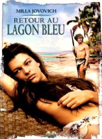 le film les naufragés du lagon bleu