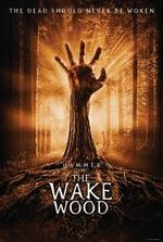 Affiche Wake Wood