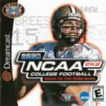 Jaquette NCAA College Football 2K2