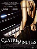 Affiche Quatre minutes