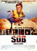 Affiche S.O.B.