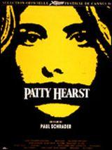 Affiche Patty Hearst