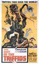 Affiche La Révolte des Triffides