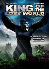 Affiche King of the Lost World