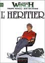 Couverture L'Héritier - Largo Winch, tome 1