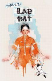 Couverture Portal 2 : Lab Rat