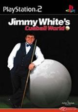Jaquette Jimmy White's Cueball World