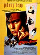 Affiche Cry-Baby