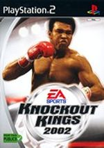 Jaquette Knockout Kings 2002