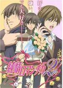 Affiche Junjou Romantica II