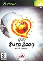 Jaquette UEFA Euro 2004 : Portugal