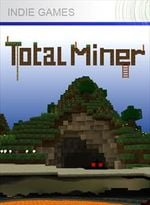Jaquette Total Miner : Forge