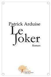 Couverture Le joker