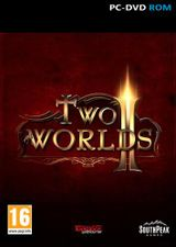 Jaquette Two Worlds II