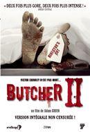 Affiche Butcher II