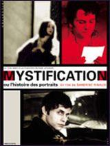 Affiche Mystification ou l'histoire des portraits
