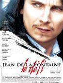 Affiche Jean de la Fontaine, le défi