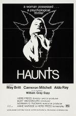 Affiche Haunts