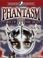 Affiche Phantasm 3 : Le Seigneur de la mort