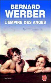 Couverture L'Empire des anges