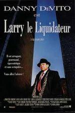 Affiche Larry le liquidateur