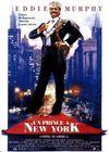 Affiche Un prince à New York