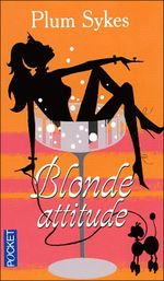 Couverture Blonde attitude