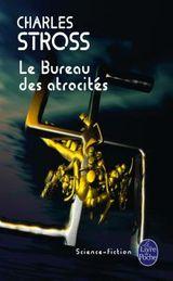 Couverture Le Bureau des atrocités - La Laverie, tome 1