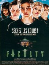 Affiche The Faculty