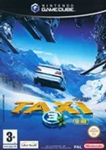 Jaquette Taxi 3