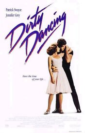 Affiche Dirty Dancing