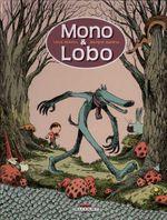 Couverture Mono Lobo