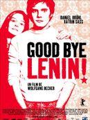 Affiche Good Bye, Lenin !
