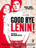 Affiche Good Bye, Lenin !