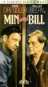 Affiche Min and Bill